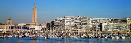 Le Havre, Normandie